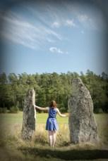 5.stone circle