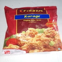 karage fiesta-fahreza frozen food