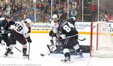 Anaheim Ducks vs. LA Kings Rookie Game, 9-9-13 - 16