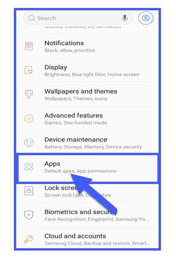 Samsung FRP Bypass Unlock