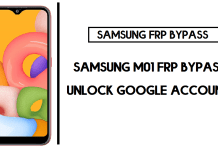 Samsung A01 FRP Bypass (Unlock SM-A015F/G/M Google Account) Android 10