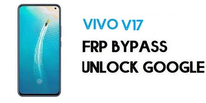 Vivo V17 FRP Bypass - How To Unlock Google Account | Android 9.0