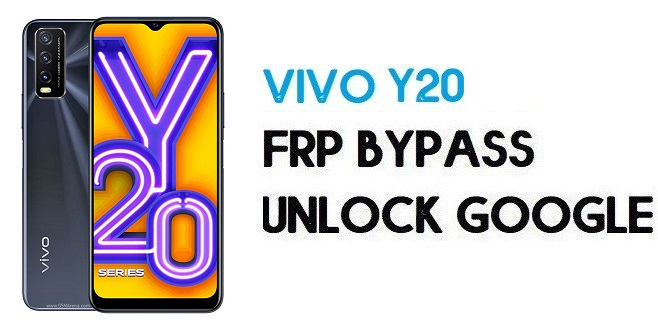 Vivo Y20 FRP Bypass-How To Unlock Google Account | Android 10