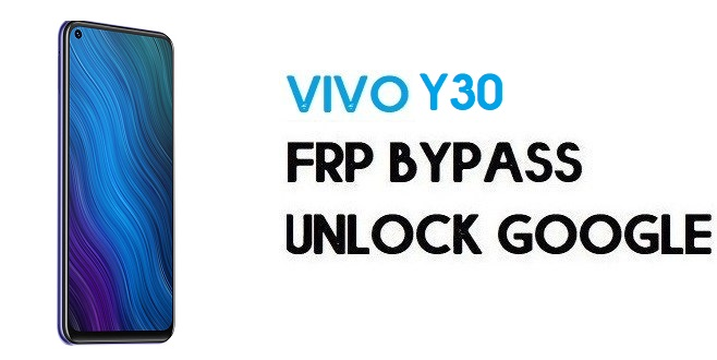 Vivo Y30 (1938) FRP Bypass-How To Unlock Google Account | Android 10