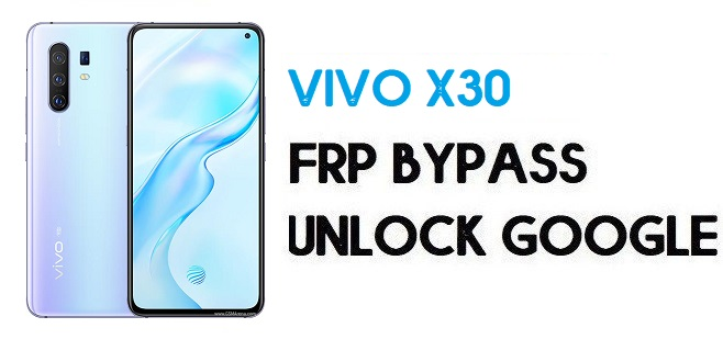 Vivo X30 FRP Bypass - How To Unlock Google Account | Android 9.0