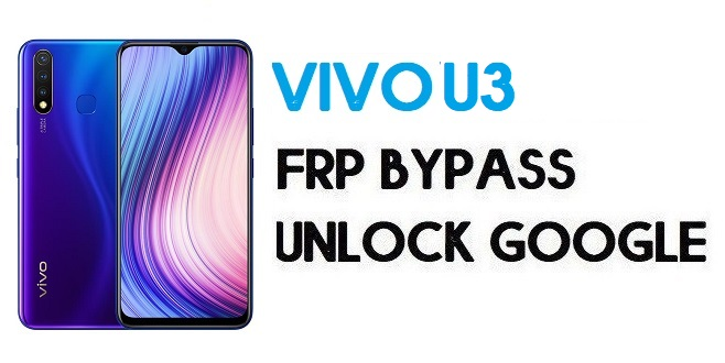 Vivo U3 FRP Bypass - How To Unlock Google Account | Without PC