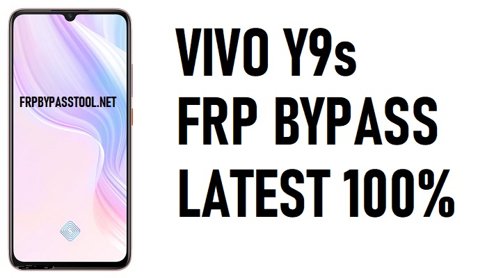 Vivo Y9s FRP Bypass – Unlock Google Account (Android 9.0)