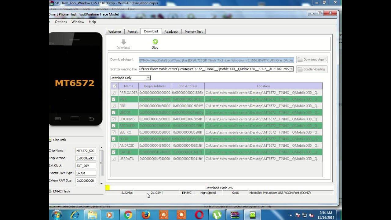 flash file x559c H8015E MT6580 download flash file - frp done