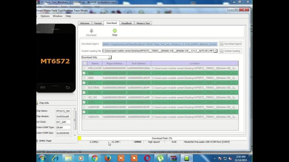 J700t Efs File