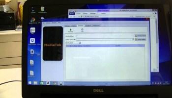 flash file Q-Wave71M tablet MT657 download firmware done after dead