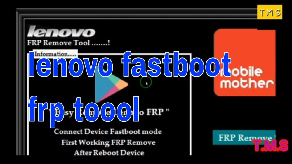 download lenovo frp tool all 2019 rest frp 7