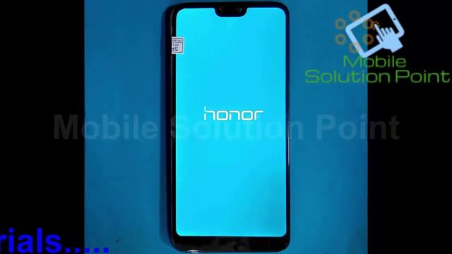 remove frp honor 9n new security final version 4