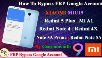 Redmi 5 flash file miui 9 | Redmi Note 5 Pro Stock ROM