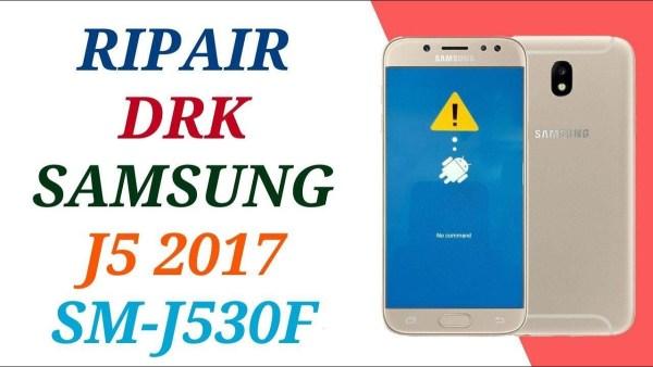 repair samsung drk j530f u2 done fix  DM-VERITY solved 2