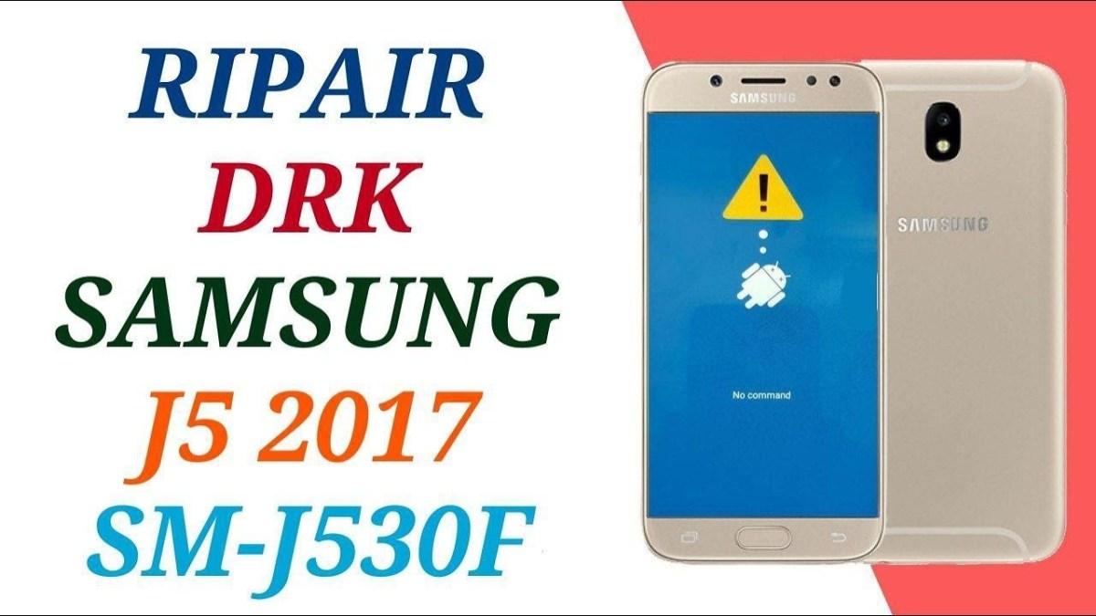 repair samsung drk j530f u2 done fix  DM-VERITY solved 3