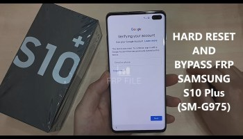 Free File sboot A105M samsung galaxy a10 – frp done