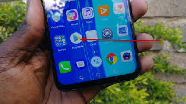remove frp huawei y9 2019