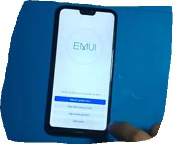 Free Remove google account FRP Huawei Honor EMUI 9.1.0 downgrade 3