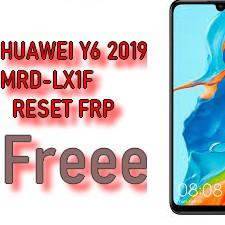 HUAWEI Y6 2019 MRD-LX1F