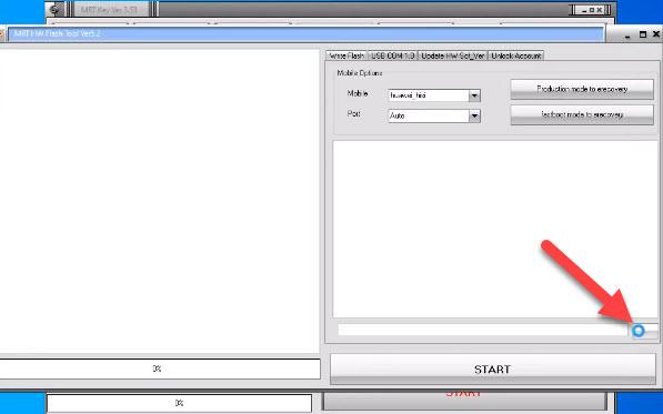 Reset Frp Free firmware MATE 20 PRO LYA-L29 C185 10.0.0-180 1