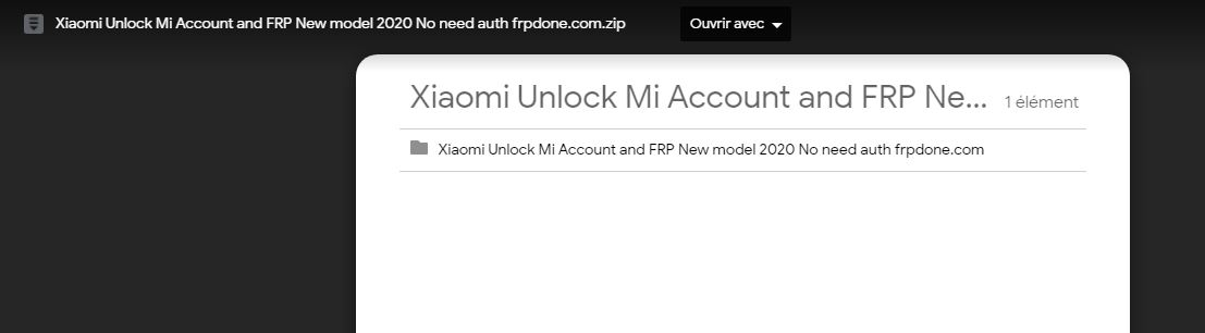 FREE Xiaomi Unlock Mi Account and FRP ALL new model 2020 1