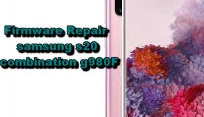 FREE Firmware and combination g980F g981n g981u u1 u2 u3 s20 5g bypass