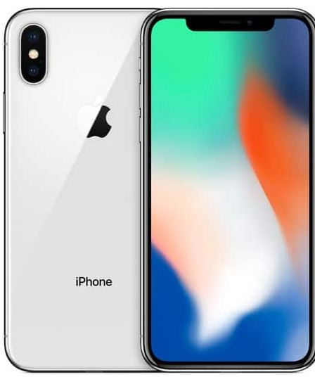 Download iOS / iPhone X firmware