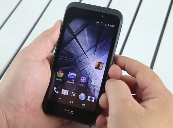 HTC Desire 320 Firmware AK Telecommunication