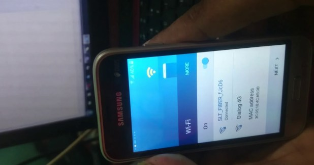 Samsung J106H FRP