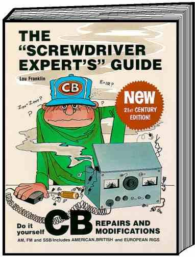 thescredriverexpertsguide