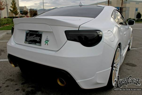 west-coast-customs-frs-gold-exhaust-tips