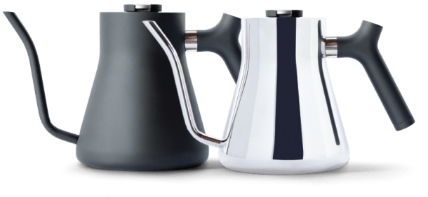 Coffee Gear Stagg Pouring Kettle  FRSHGRND  Coffee