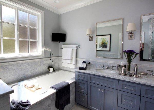 interior designer bathrooms First Impressions: Award Winning Bay Area Interior Designer