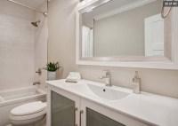 Transitional Guest Bathroom - Walnut Creek - Bay Area ...