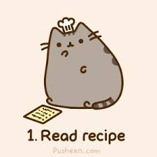 ~Recipes~