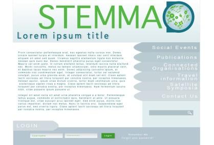 Webdesign, logó tervezése 2013