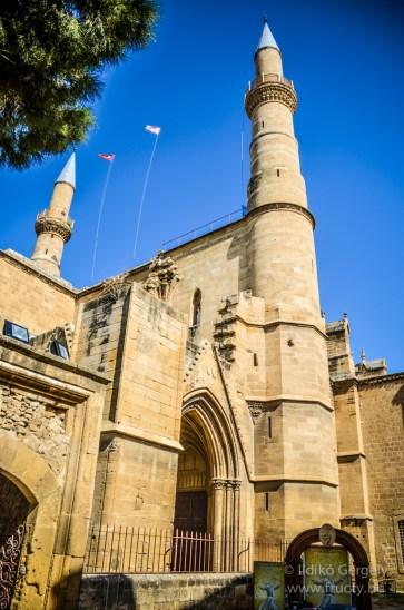 Selimiye-Mecset