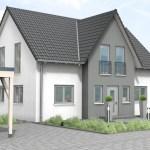 Ökologischer Hausbau Landkreis Bad Kreuznach, ihr Haus ist massiv, ökologisch und individuell!