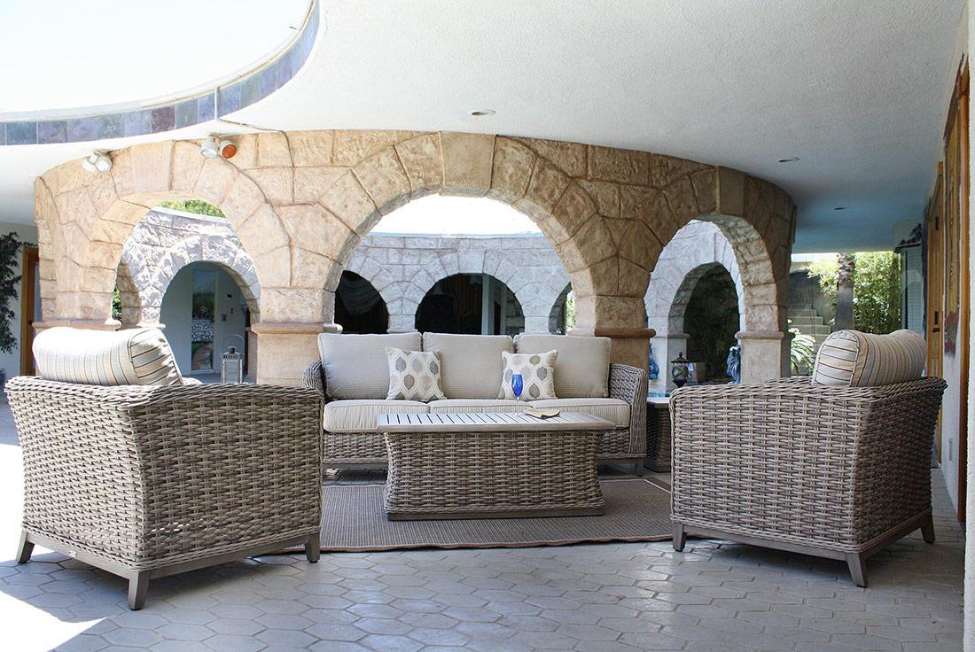 fruehauf s patio dream backyard