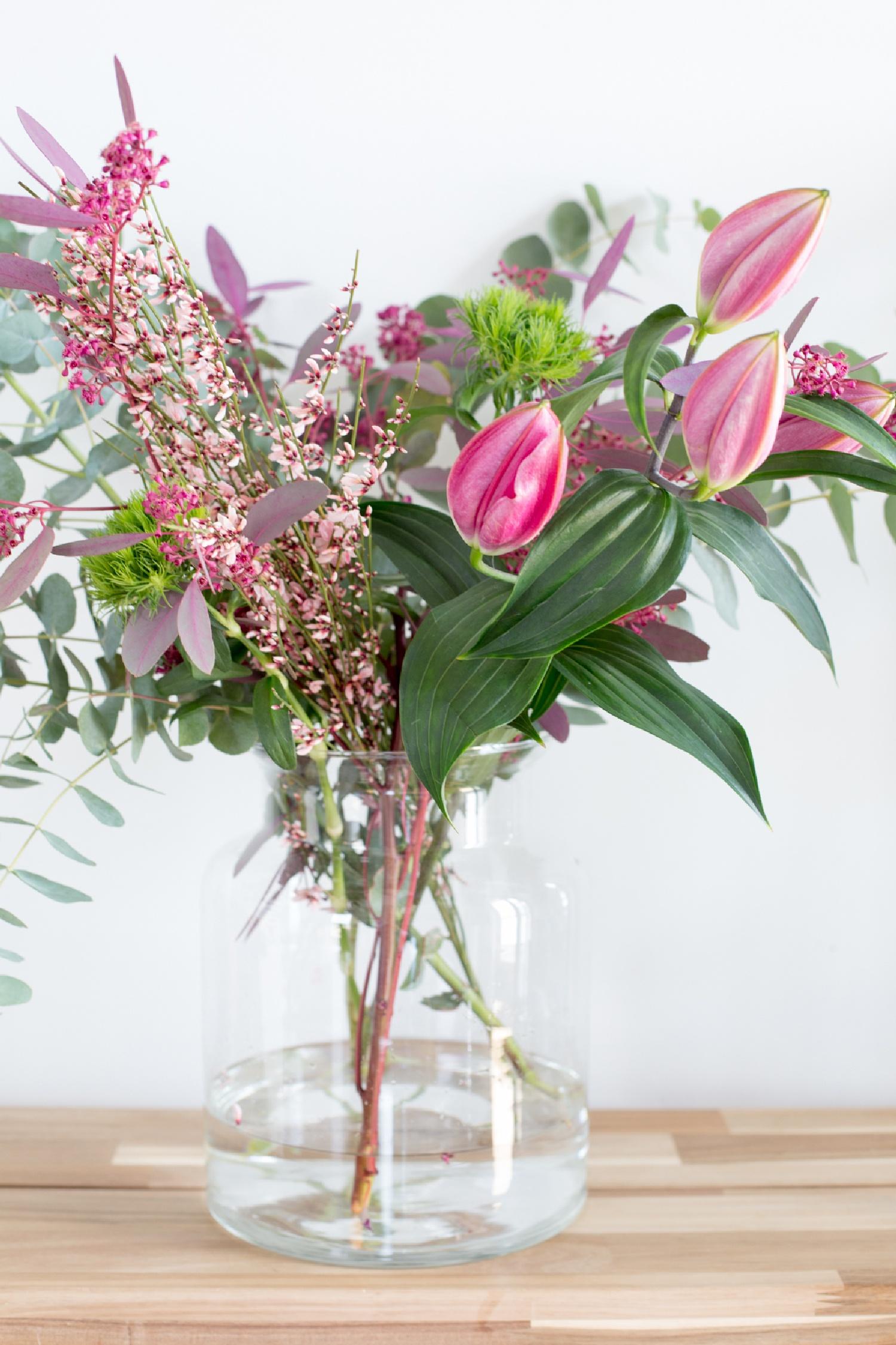 Tell a Story 10 Blumen  warum ich Blumen online kaufe   Frhstck bei Emma