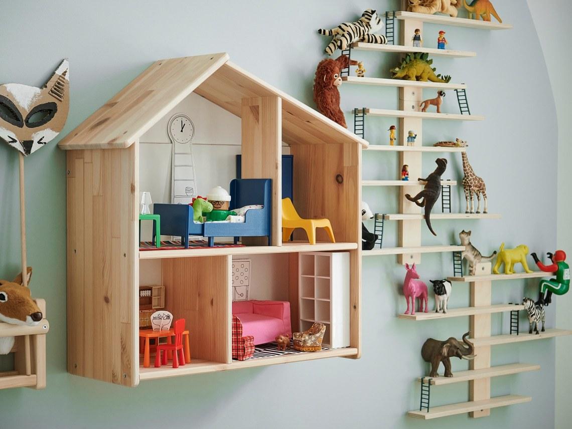 IKEA doll house