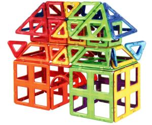 Magformers blocks