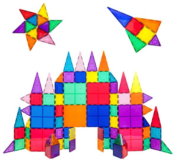 Picasso Tiles set 100 piece