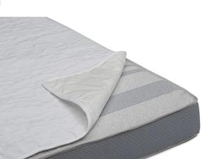 crib liner pads