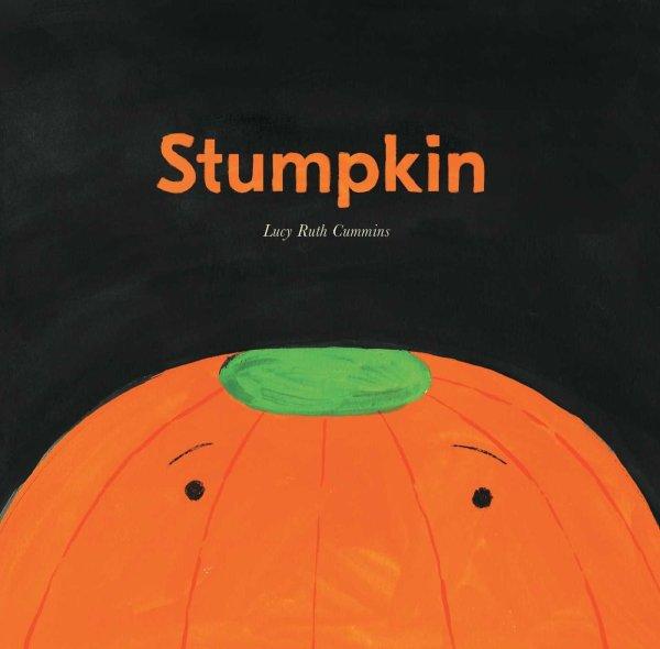 Stumpkin book - books about pumpkins
