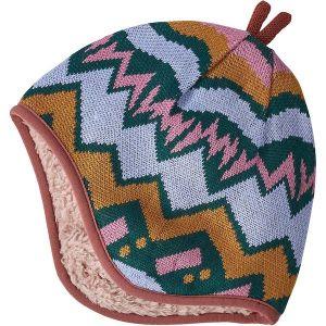 patagonia baby fleece hat