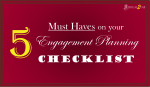 Engagement Planning Checklist