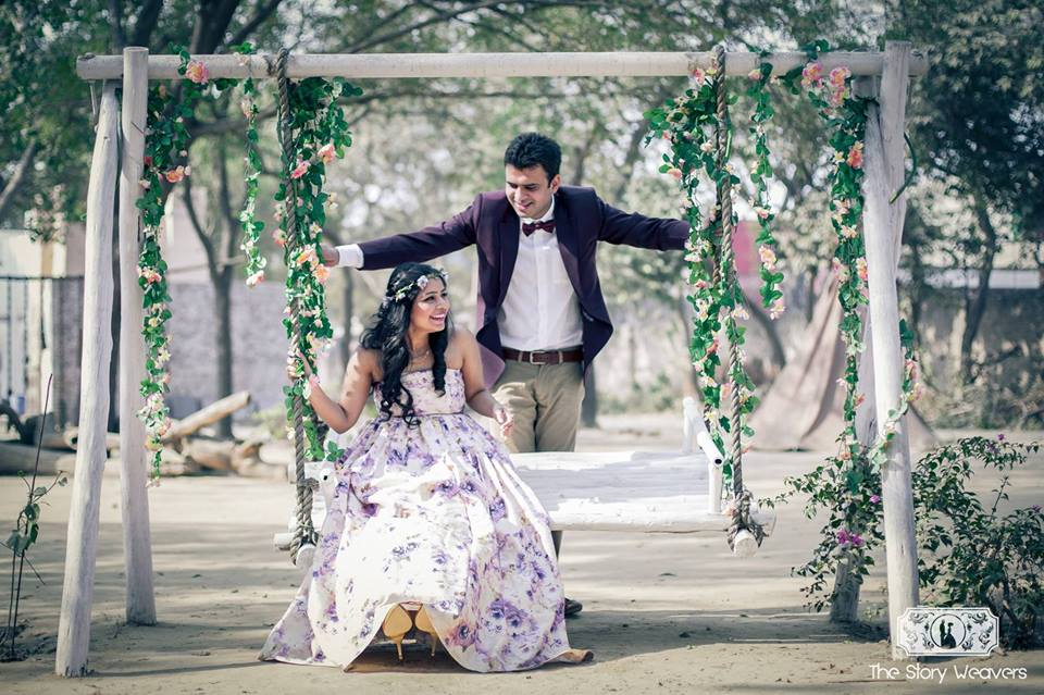 Featured 39The Perfect Location39 A Pre Wedding