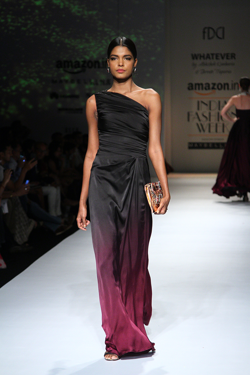 Day 5: Amazon India Fashion Week Spring/Summer 2017