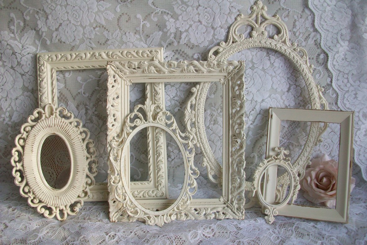 frames pre post wedding decor